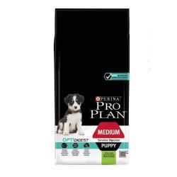 Purina Pro Plan-Opti Digest Medium Agnello (1)