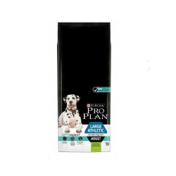 Purina Pro Plan-Opti Digest Adult Athletic Agnello (1)