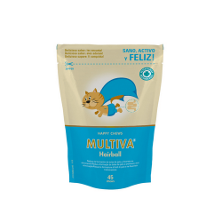 Vetnova-Multiva Hairball per Gatto (1)