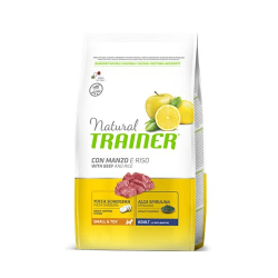 Trainer-Natural Adult Mini Manzo (1)