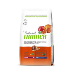 Trainer-Natural Adult Medium Prosciutto (1)