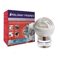 Feliway-Friends Diffusore + Sustituzione (1)