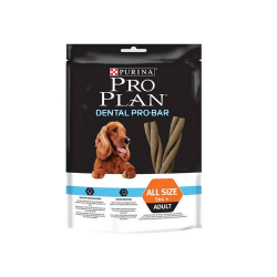 Purina Pro Plan-Biscuits Dental Bar 150gr (1)
