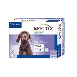 virbac-Effitix 10 - 20kg Pipette Antiparassitarie (1)