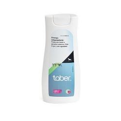 Taber-Shampoo Antiparasitario per Cane (1)