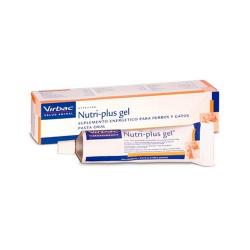 virbac-Nutriplus Gel 120gr (1)