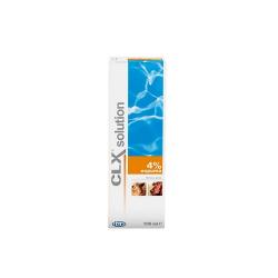 Fatro-CLX Schiuma 4% per Cane e Gatto (1)