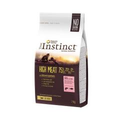 True Instinct-Hight Meat Feline Salmone (1)