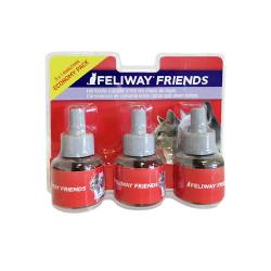 Feliway-Pacco di Ricambio Feliway Friends (1)