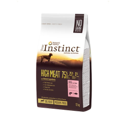 True Instinct-Hight Meat Medium-Maxi Salmone (1)