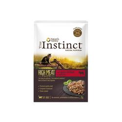 True Instinct-Feline Hight Meat Manzo 70 Gr Umido (1)