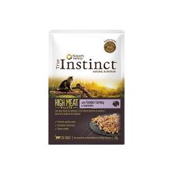 True Instinct-Feline Hight Meat Tacchino 70 Gr Umido (1)