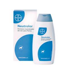Bayer-Shampoo Neutrolor per Cane (1)