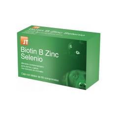 JTPharma-Biotion B Zinc Selenio per Cane e Gatto (1)