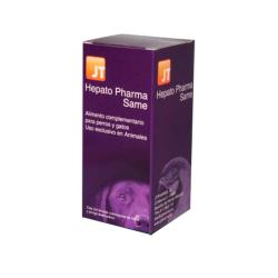 JTPharma-Hepato Pharma Same Solucion per Cane e Gatto (1)