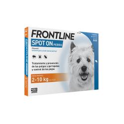 Frontline-2-10KG Pipette Antiparassitarie Cane (1)