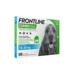 Frontline-Combo 10-20Kg Pipette Antiparassitarie Cane (1)