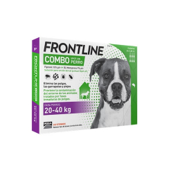 Frontline-Combo 20-40Kg Pipette Antiparassitarie Cane (1)