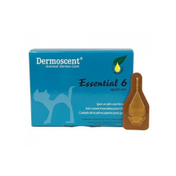 Dermoscent-Pipette per Gatto (1)