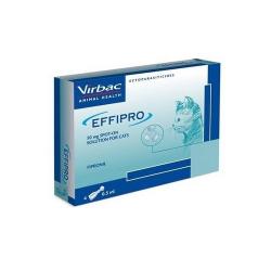 virbac-Effipro Gatto Pipette Antiparassitarie (1)