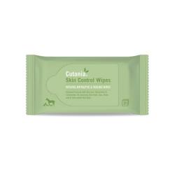 Vetnova-Cutania Skin Control Salviette per Cane e Gatto (1)