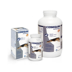 Ecuphar-Cosequin HA+MSM Advanced per Cane (1)