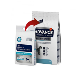 Advance Veterinary Diets-Gastroenteric Canine (2)