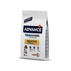 Affinity Advance-Adulto Sensitive di Salmone e Riso (1)