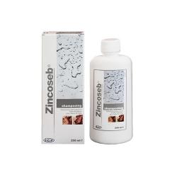 Fatro-Zincoseb Shampoo per Cane e Gatto (1)
