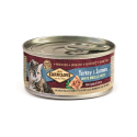 Carnilove-Tacchino e Salmone Umido (1)