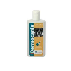 Dermocanis Shampoo per Cane di Capelli Corti (6)