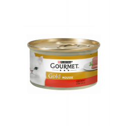 Gourmet Gold-Mousse con buey (1)