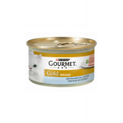 Gourmet Gold-Mousse con Pesce dall'Oceano (1)