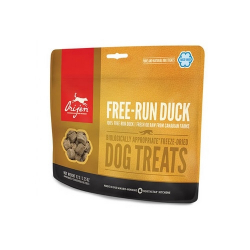 Orijen-Treat Free Run Duck 42.5 Gr (1)