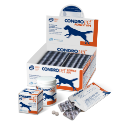 Bioiberica-Condrovet Force HA per Cane (1)