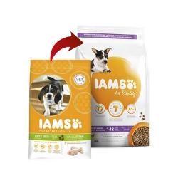 Iams-Cucciolo Razze Medie (1)
