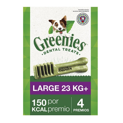Greenie Pack Original Large per Cane