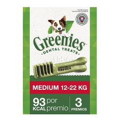 Greenie Pack Original Medium per Cane