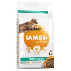Iams-Adulto Sterilizzato ed/o sovrappeso (1)