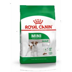Royal Canin-Mini Adulto Razze Piccole (1)