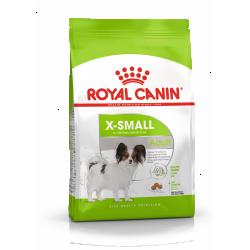 Royal Canin-X-Small Ageing +12 Razze Miniatura (1)