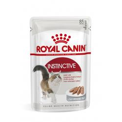 Royal Canin-Instinctive (Jelly) Pouch 85gr (1)