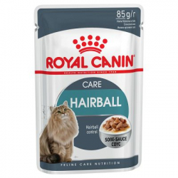 Royal Canin-Hairball Care Umido 85gr (1)
