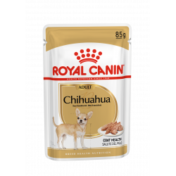 Royal Canin-Chihuahua Pouch 85 gr (1)