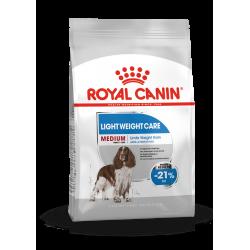 Royal Canin-Medium Light Razze Medie (1)