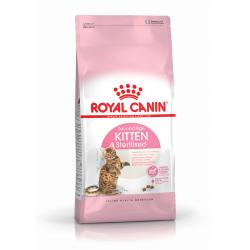 Royal Canin-Kitten Sterilizzato (1)