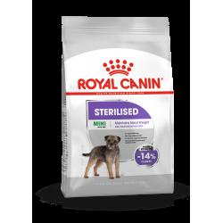 Royal Canin-Mini Sterilizzato Razze Piccole (1)