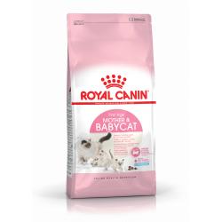 Royal Canin-BabyCat Gestazione/Lattazione (1)