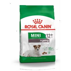 Royal Canin-Mini Ageing +12 Razze Piccole (1)