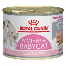 Royal Canin-BabyCat Instinctive Umido 195gr (1)
